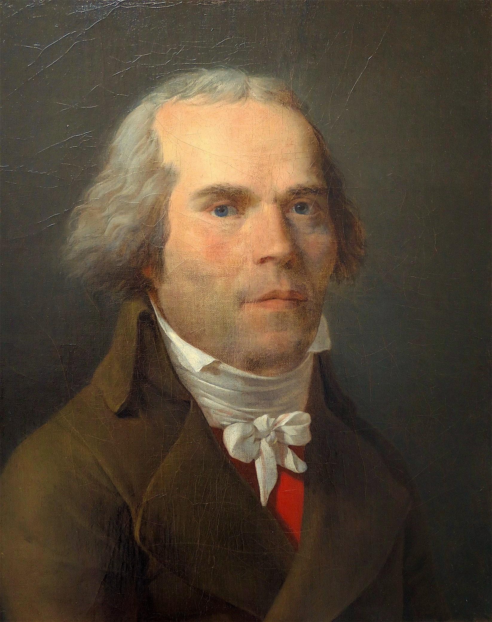 portrait-revolutionnaire-vers-1794-jean-louis-laneuville-jaques-louis-david