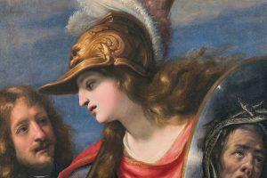 Ulivelli Cosimo Lorenzo de Medici Athena Meduse 4